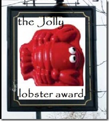 jolly-lobster-award