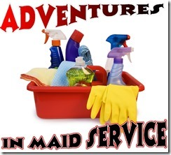 Adventures In Maid Service